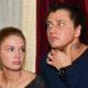 Агата Муцениеце получит не все: ее бывший супруг Павел Прилучный перед разводом с актрисой заложил имущество