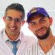 Новорожденному сыну рэпера Джигана и Оксаны Самойловой сделали обрезание в Майами по иудейским традициям