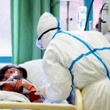 Зараженная коронавирусом британка обратилась к человечеству, в Израиле ограничили передвижение граждан