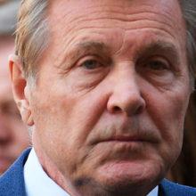 Дмитрий Песков признался, что был на одной вечеринке с зараженным коронавирусом Лещенко: ситуация накаляется