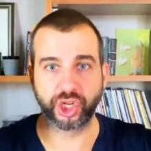 Российские звезды объединились в едином хите Ивана Урганта-Александра Гудкова и выдали дурашливый клип про самоизоляцию