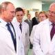 Доктор Леонид Рошаль рассказал, как обезопасить себя от коронавируса и сделал прогнозы на ближайшее будущее