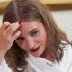 Невротично ерзала на диване, сиюминутно переживала за внешность: Асмус обеспокоила зрителей психическим состоянием