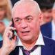 Ожоги лица и ушибы: старшая дочь Сергея Доренко обратилась за медицинской помощью после ссоры с соседкой
