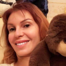 Наталья Штурм в самоизоляции, показала россиянам самое сокровенное, но многие не оценили ее любовь к обнаженке