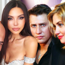 Стали известны новые подробности звездных разводов Самойловой с Джиганом и Муцениеце с Павлом Прилучным