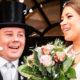 Британский миллионер бросил беременную русскую жену с двумя детьми и под покровом ночи вывез дорогостоящие картины