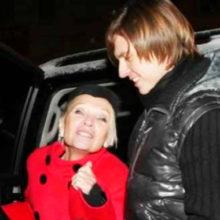 Приятель обнародовал подробности романа Прохора Шаляпина и Светланы Светличной: актриса на полвека старше певца