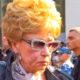 Светлана Моргунова проводила в последний путь единственного сына: на церемонии прощания она едва держалась на ногах