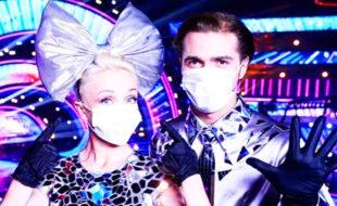 """У Дарьи Мороз обнаружили коронавирус: еще одна участница """"Танцев со звездами"""" подхватила опасную инфекцию"""
