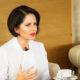 """Новую возлюбленную Жигунова возмутило сравнение с Анастасией Заворотнюк: """"Я похожа на себя и на маму с папой!"""""""