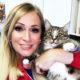 Потеряв любимого кота от коронавируса Наталия Гулькина потратила миллион на лечение еще одного пушистого красавца