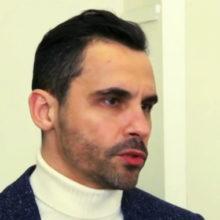 Экс-муж Милявской угодил в больницу с многочисленными травмами практически сразу после подачи нового иска