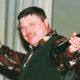 Сын Михаила Круга вырос красавцем и копией знаменитого отца: Александр отпраздновал свое совершеннолетие