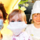 Дочь Светланы Зейналовой госпитализировали на машине скорой помощи, а сына Яны Рудковской избегают соседи