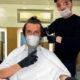 Максим Галкин сходил в парикмахерскую впервые после изоляции и показал результаты своего преображения