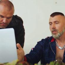 """""""Черный бумер"""" Сереги и DAVA взорвал сеть: музыканты презентовали новую версию незабываемого хита нулевых"""