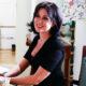 Мраморные лестницы и бархатная мебель: дочь Анастасии Заворотнюк показала интерьеры ее роскошного особняка