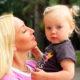 Разница всего три месяца: Лера Кудрявцева продемонстрировала трогательные отношения между своей дочерью и внуком