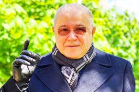 Петросян подает в суд на Коклюшкина за нелестные слова о Брухуновой: писатель уверяет – его не так поняли