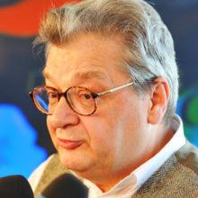 Александр Беляев впервые обнародовал свой диагноз: синоптику экстренно понадобилась девятичасовая операция