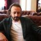 Отец Ильи Авербуха прокомментировал роман его взрослого сына с молодой актрисой Лизой Арзамасовой
