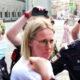 У журналистки снова неприятности: Ксению Собчак задержали в Москве, а учительница обвинила ее в безграмотности