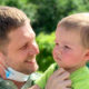 «Интригующая фотография»: поборовший рак телеведущий Борис Корчевников намекнул на рождение ребенка
