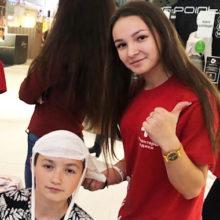Президент наградил орденом активистку волонтерского движения Светлану Анурьеву: месяц назад девушки не стало