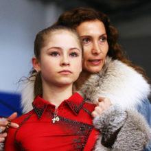 22-летняя олимпийская чемпионка Юлия Липницкая родила дочь: малышке дали необычное и красивое имя