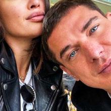 Супруг Ксении Бородиной давно резвится с сербской моделью, твердят СМИ: красавица ждет расставания звездной пары