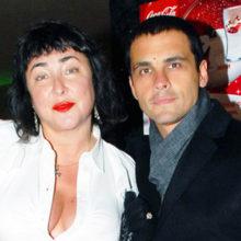"""56-летняя Лолита Милявская объявила о решении связать себя узами брака в шестой раз: """"Если позовет замуж – пойду"""""""