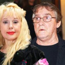 Срочное известие от СМИ: Елена Кондулайнен находится в реанимации, Валерий Гаркалин доставлен в больницу