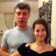 18-летняя дочь Бориса Немцова вышла замуж в роскошном платье: свадьбу сыграли в элитном отеле на Рублевке