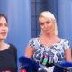 Анастасия Волочкова проигрывает в суде, но заявляет: «Я балерина Всея Руси! Мои ноги — это ноги всей России!»