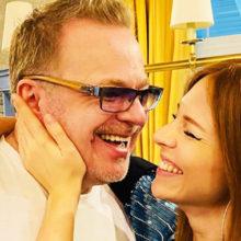 «Беременна, инфа 100%»: Владимир Пресняков и Наталья Подольская ждут второго ребенка, считают СМИ