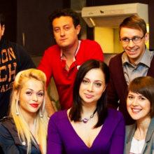 Сериал «Универ» снова стартует в эфире, сообщила Хилькевич: зрители увидят, что стало с героями ситкома через 10 лет