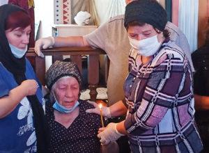 Выяснилось, как экономили рязанские родственники водителя Сергея Захарова на его проводах в последний путь