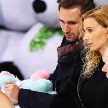 Еще одна звезда фигурного катания ушла от Тутберидзе к Плющенко: новый скандал в команде именитого тренера