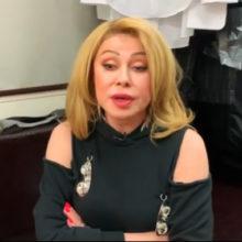 Мэрия Москвы может выселить из квартиры Бекмамбетова, бывший муж Успенской хочет лишить ее крыши над головой