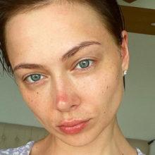 Настасья Самбурская пожаловалась на строителей: «Это какие нужно нервы? Они просто изрешетили всю квартиру!»