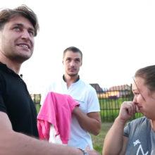 Дава подарил дом молодой семье из Новосибирска, бывший Ольги Бузовой откликнулся на просьбу о помощи
