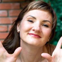 """Мать десятерых детей Оксана Усова из Новосибирска объявила о разводе с мужем: """"Прости, не смогла перешагнуть"""""""
