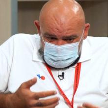 «Горжусь этой командой анестезиологов-реаниматологов»: Денис Проценко о врачах, спасших певицу МакSим