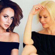 МакSим показала кадры первой фотосессии, исчезнувшая на полгода Елена Корикова обратилась с просьбой