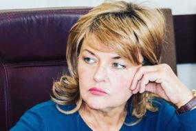 Александра Яковлева в последнем письме молила Бога о здоровье, артистка уже месяц не выходит на связь